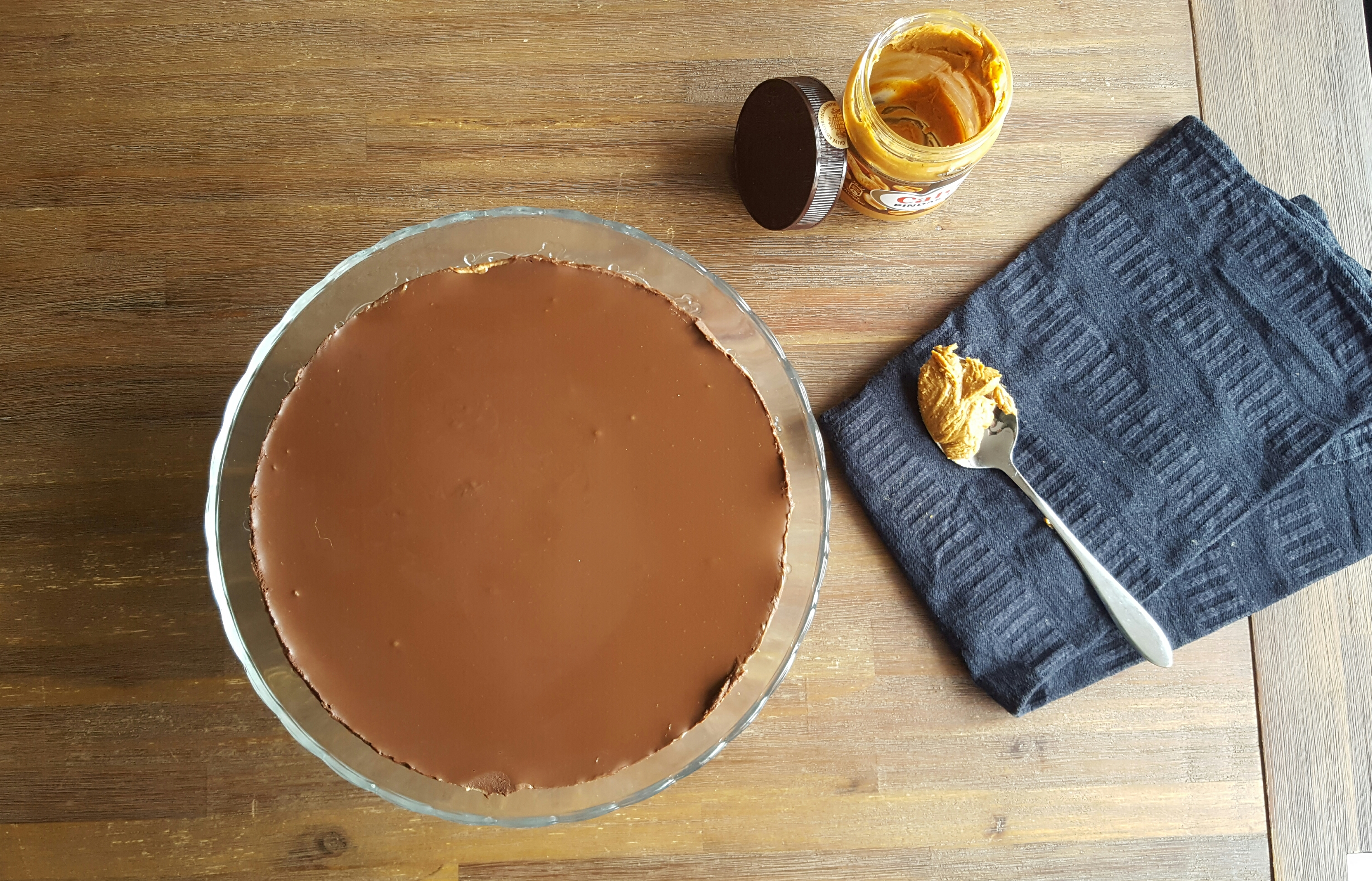 pindakaas-cheesecake-3